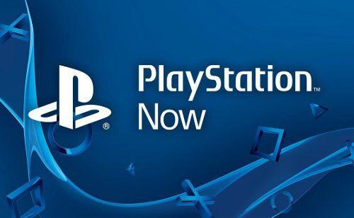 Playstation Now Ps Now Ps4 Pc Rápida Entrega