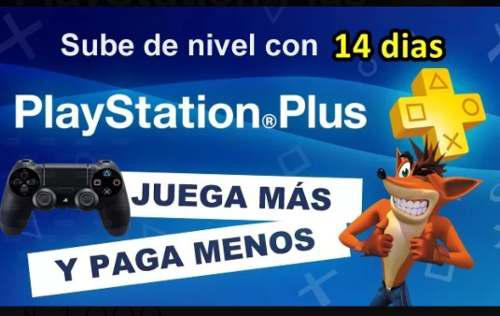 Playstation Plus +playstation Now