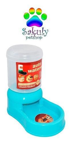 Dosificador Agua Botellon Gatos