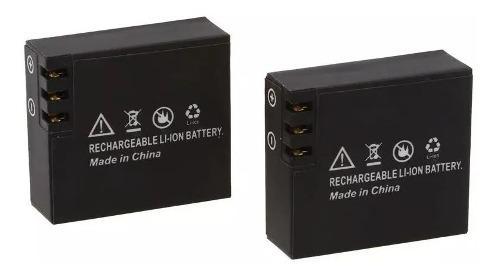 Bateria Para Camara Go Pro Y Videocamaras