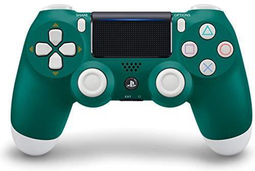 Controlador Inalambrico Dualshock 4 Para Playstation 4 Alpin