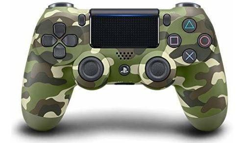 Controlador Inalambrico Dualshock 4 Para Playstation 4 - Cam