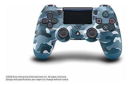 Controlador Inalambrico Dualshock 4 Para Playstation 4 Camuf