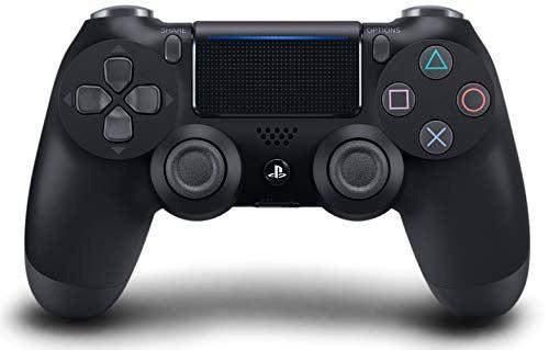 Controlador Inalambrico Dualshock 4 Para Playstation 4 - Neg