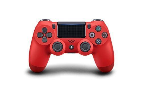 Controlador Inalambrico Sony Dualshock 4 Para Playstation 4