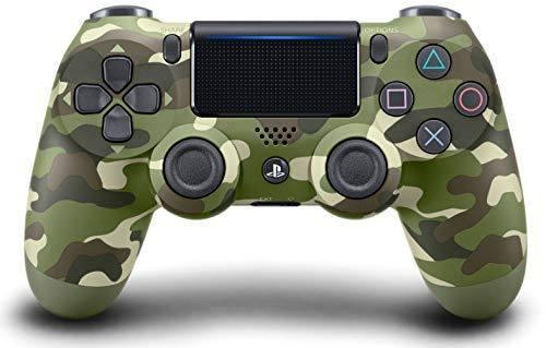 Controlador Inalámbrico Dualshock 4 Para Playstation 4