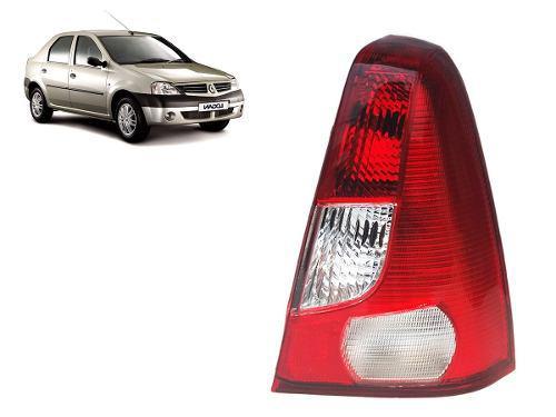 Stop Derecho Renault Logan 2008 A 2009 Depo