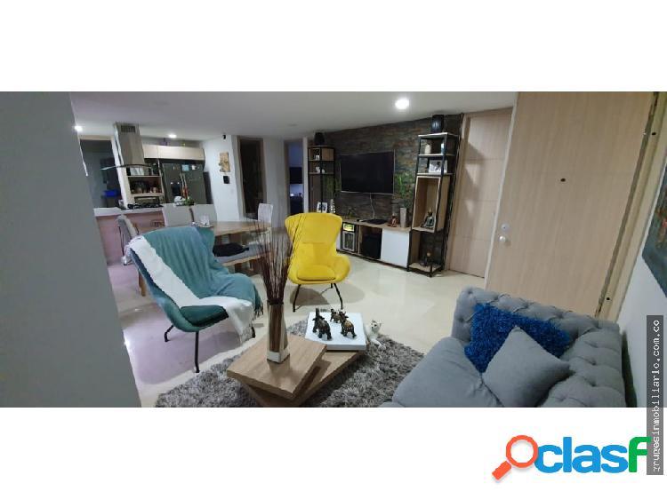 Apartamento en Venta Laureles El Nogal