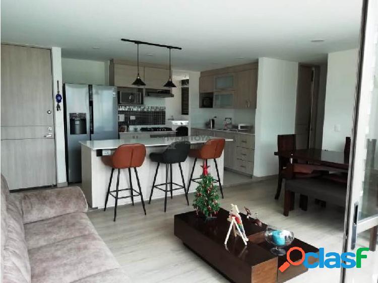 Apartamento para la venta en la loma de San José