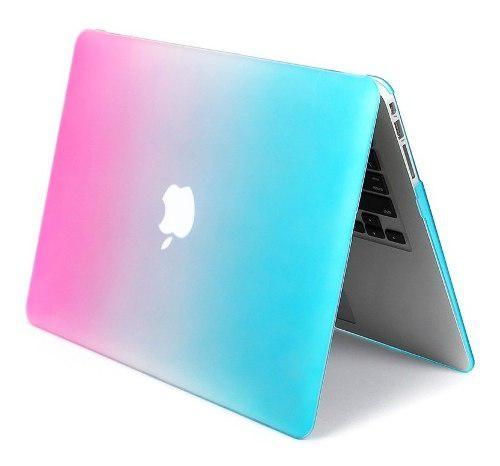 Carcasa Protectora Apple Macbook Retina 13 Ó 15 Pulgadas