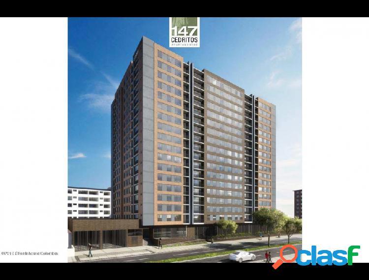Vendo Apartamento Cedritos IC MLS 20-618