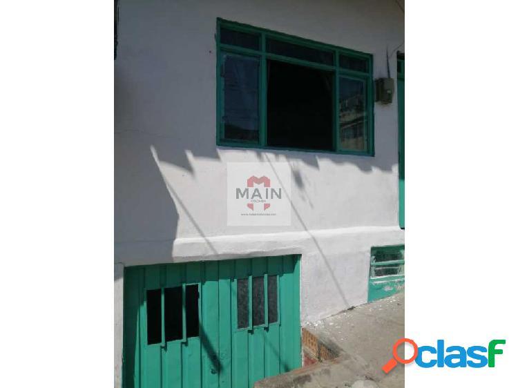 Vendo Lote en el CENTRO de Quimbaya