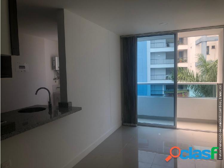 apartamento en arriendo nuevo en maraya Pereira