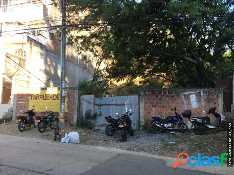 lote en venta sur de cali barrio miraflores