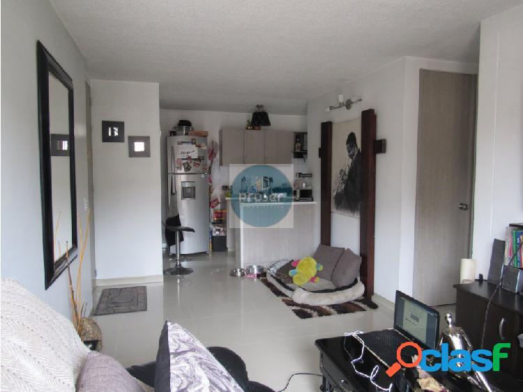 Apartamento En Venta Sabaneta Sector Alcázares