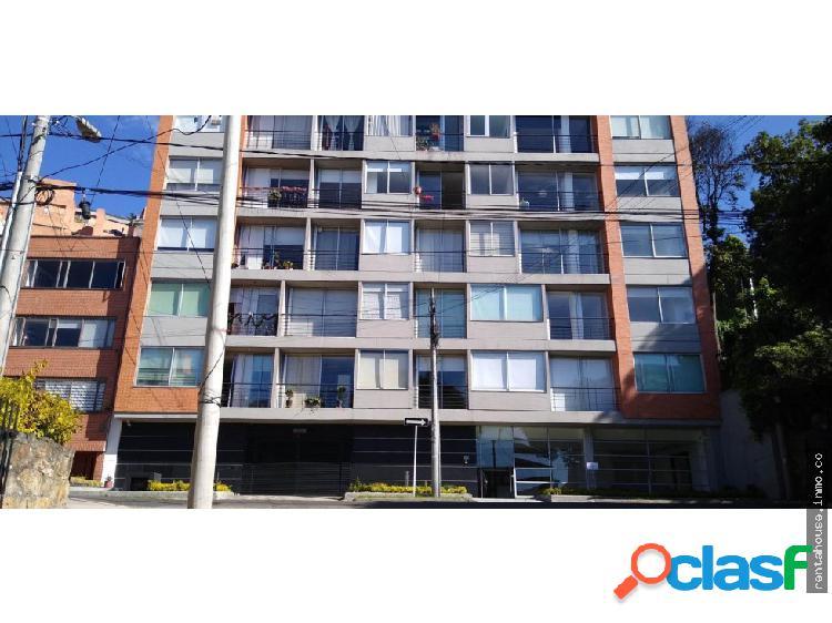 Apartamento en Arriendo Bogota RAH CO:20-894