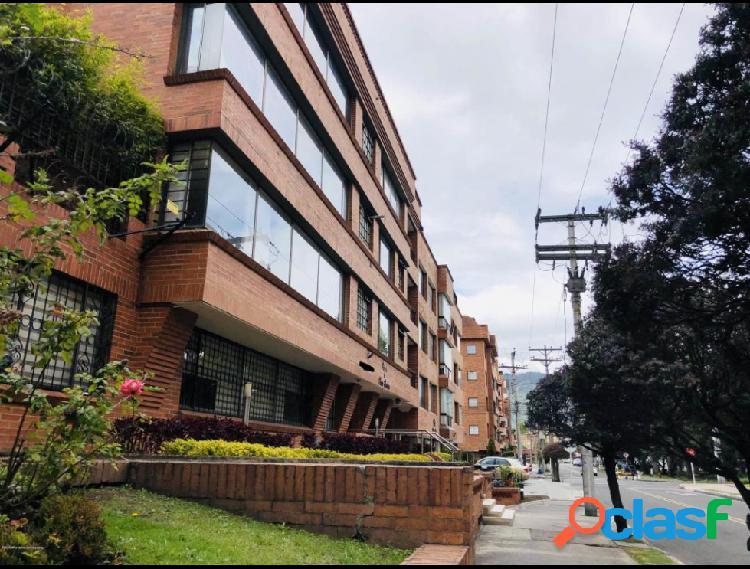 Apartamento en Venta Bogota MLS:20-584