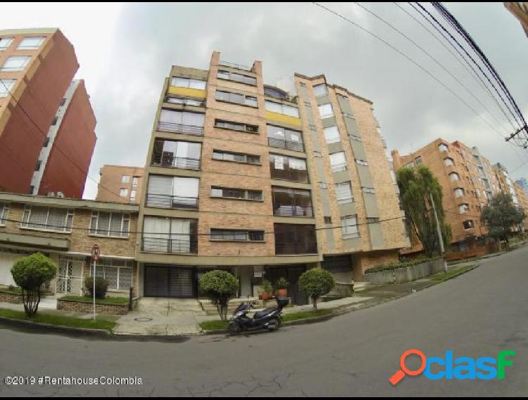 Apartamento en Venta Bogota MLS:20-671