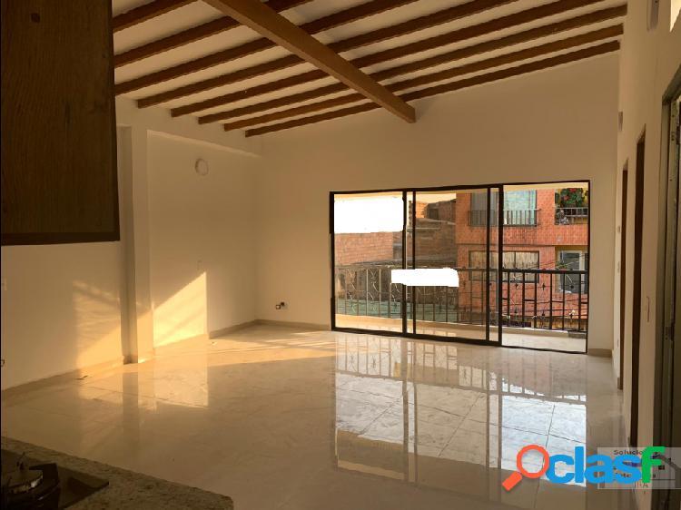 Se Vende Apartamento En Las Brisas, Medellin
