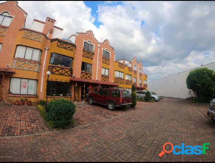 Vendo Casa Sabana Centro(Chia) RCJ MLS 19-128