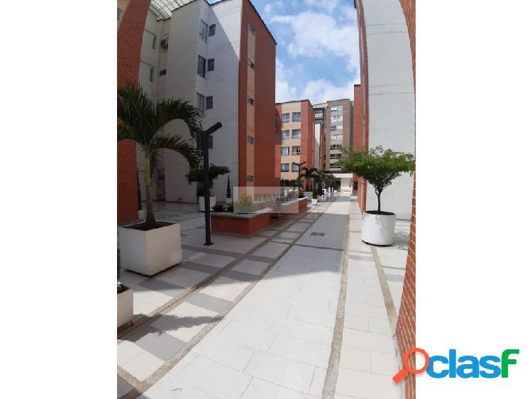 Vendo apartamento en Pance (IMH)