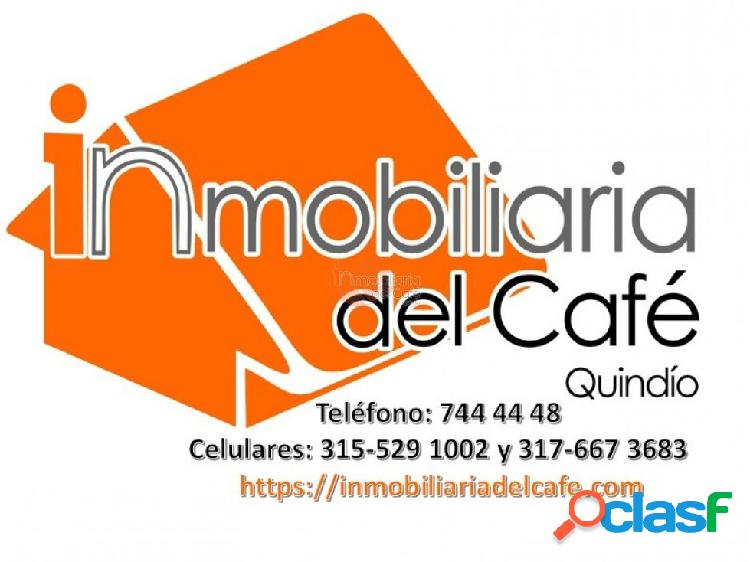 Venta finca en Sevilla Valle del Cauca
