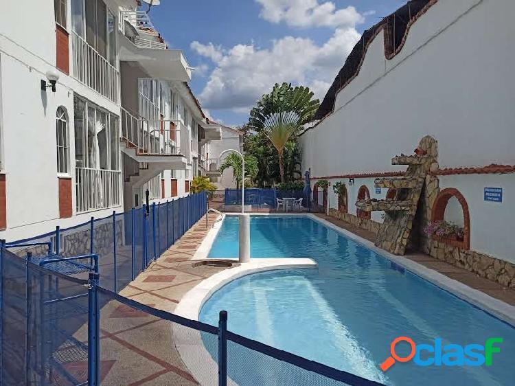 Apartamento Duplex en Conjunto Residencial Portobelo -