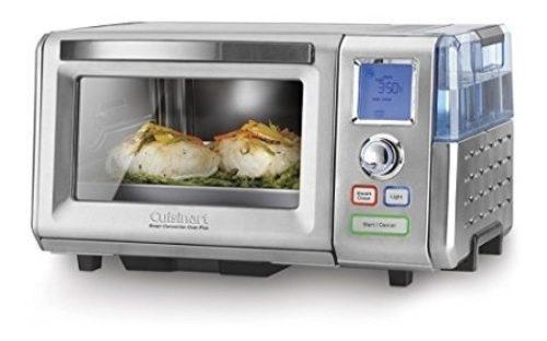 Cuisinart Cso-300n1 Horno De Vapor Y Convección Stainless