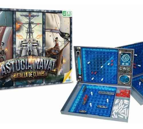 Astucia Naval 09