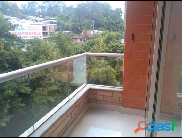 Apartamento Envigado Loma Del Esmeraldal 5246296