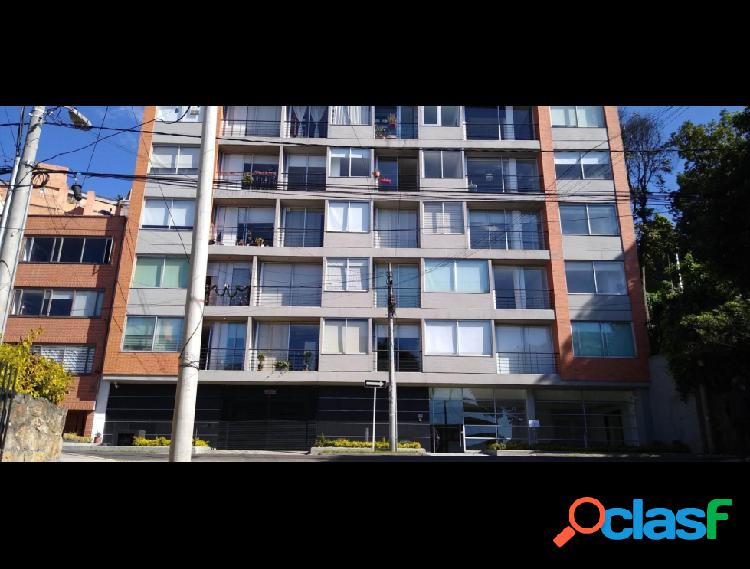 Apartamento en Arriendo Bogota RAH LR:20-894