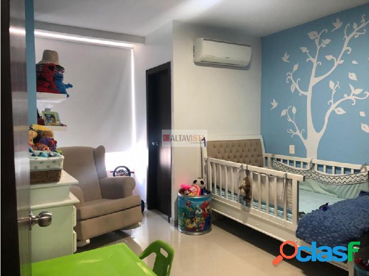Apartamento en Venta en San Vicente Barranquilla