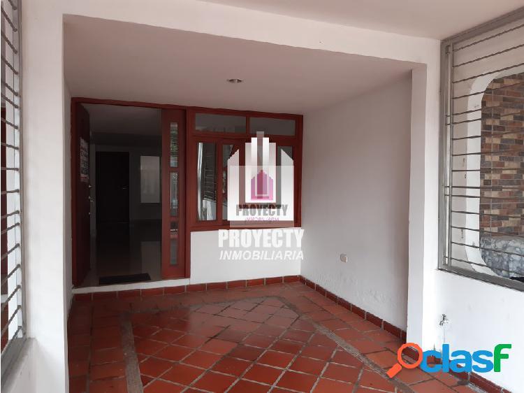 Arriendo Apartamento grande Ceiba II