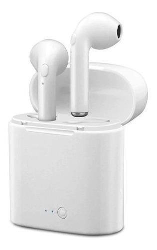 Audífonos Bluetooth I7s Tws AirPods Par