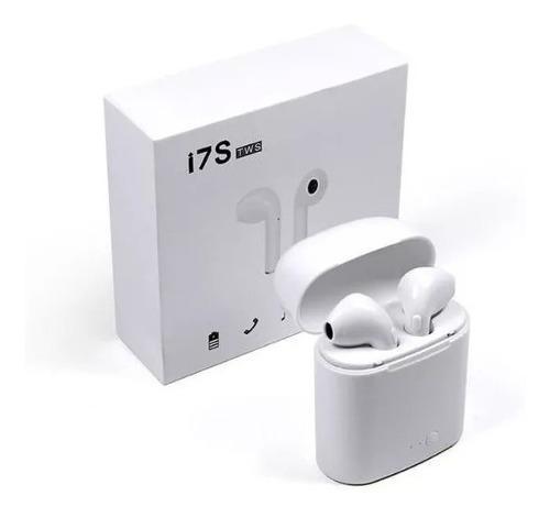Audífonos Inalambrico Tipo Air Pods I7s Tws Mini Bluetooth