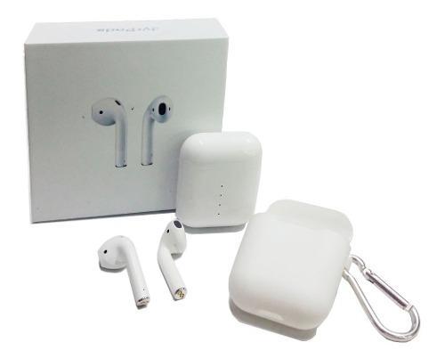 Audífonos Inalámbricos Earpods Earbuds Bluetooth Jyr