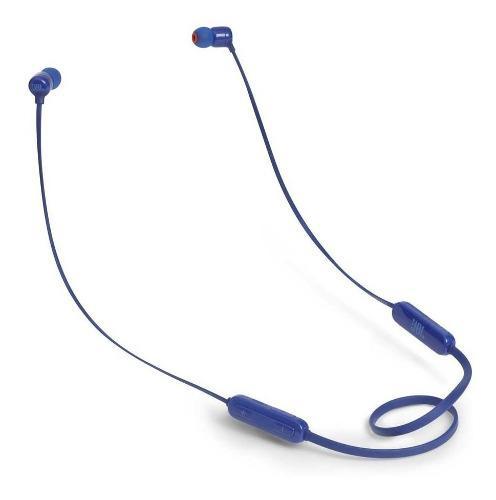 Audifonos Bluetooth Jbl T110bt Manos Libres Inalambricos