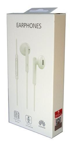 Audifonos Manos Libres Huawei Orig. Mate20 Lite P9 P10 Y7 Y9