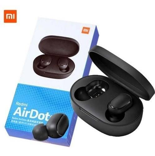 Audifonos Xiaomi Redmi Airdots Bluetooth 5.0 Original