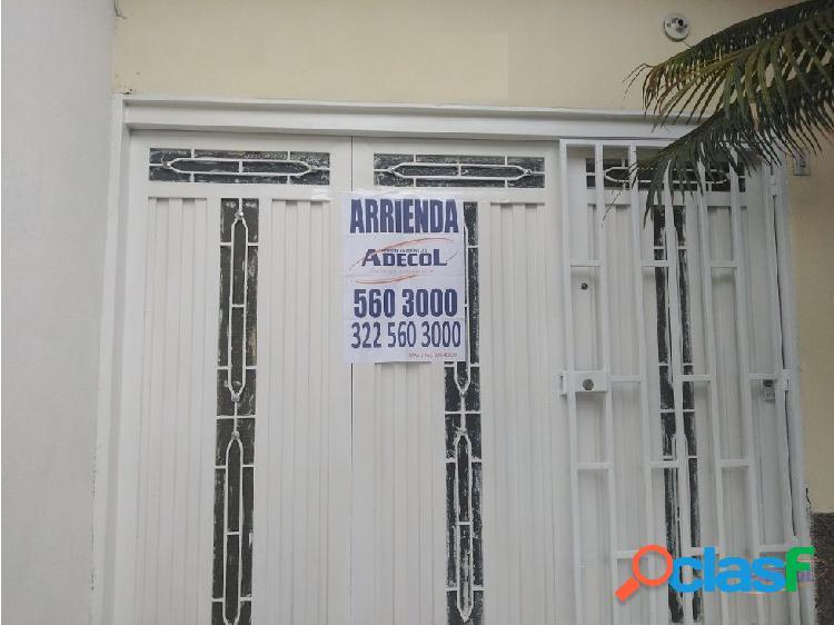 Casa en Arriendo Santa lucia Medellin