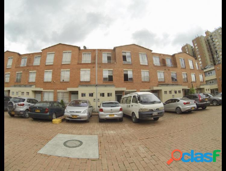 Casa en Venta Pinar de Suba(Bogota) RAH LR:20-875