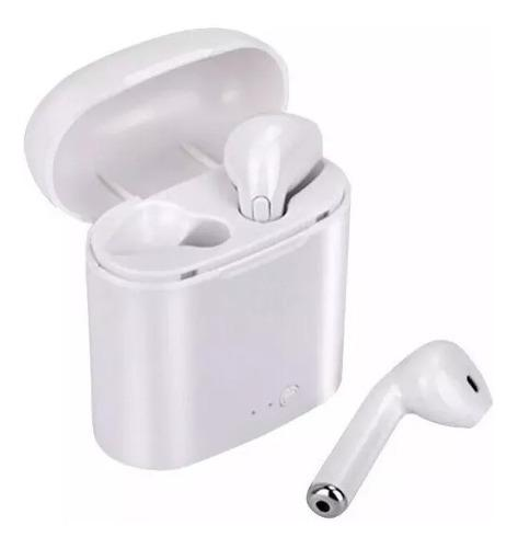 Earpods Audífonos Inalámbricos I7mini Tws Bluetooth