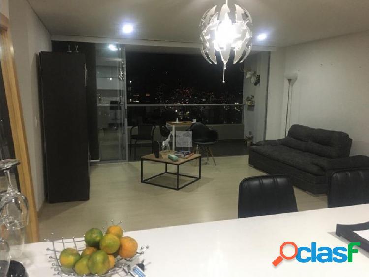 Venta Apartamento, Loma de Cumbres Envigado 107 m2