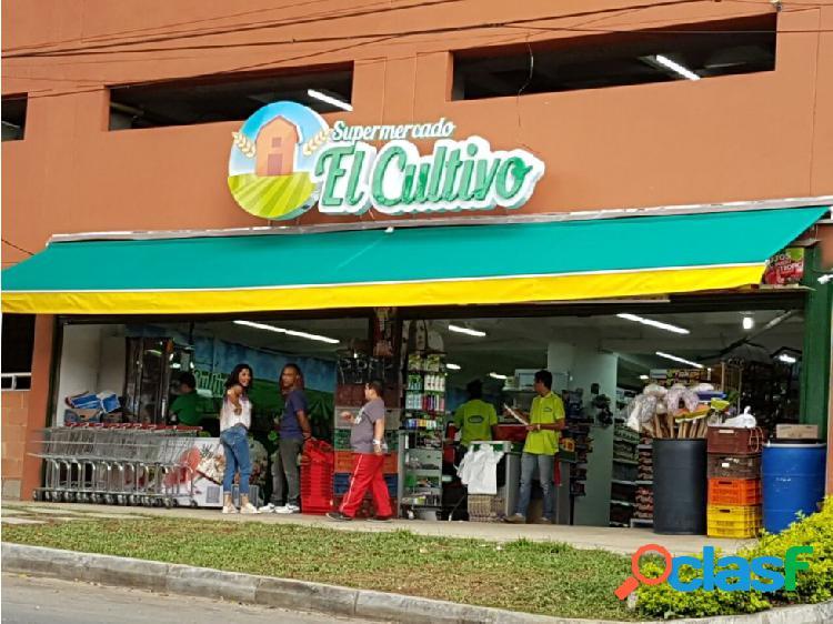 Venta de Local Prado Centro