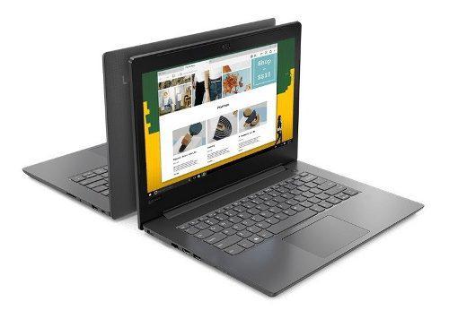Portatil Lenovo V130-14ikb Core I5 7200 Ram 4 Gb Dd 1tb Linu