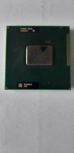 Procesador Intel De 2,5 Ghz Core I5 I5-2520m Cpu Sr048 Dell