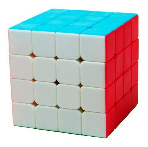 Cubo Rubik 4x4 Speed Cube Excelente Calidad