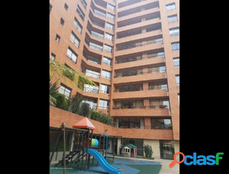 Apartamento en Arriendo Bogota RAH C.O 20-22