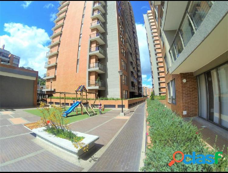 Apartamento en Venta Bogota RAH C.O 20-704