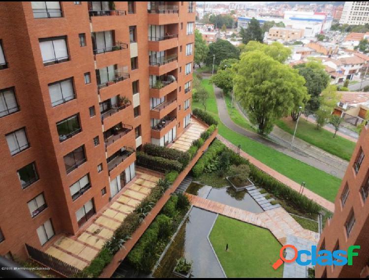 Apartamento en Venta Bogota RAH C.O 20-73